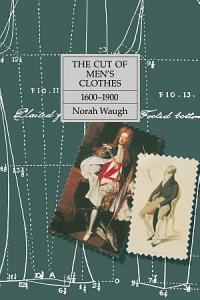 The Cut of Men s Clothes PDF