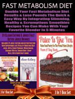 Fast Metabolism Diet  Double Your Fast Metabolism Diet Results PDF