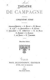 Tout chemin mène à Rome; comédie en un acte, par M. André Raibaud [pseud.]