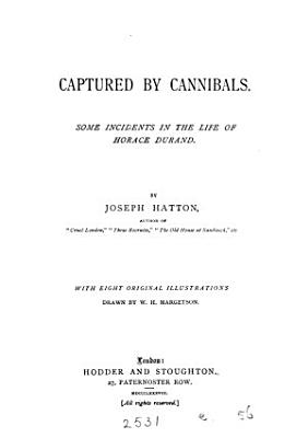 Captured by Cannibals PDF