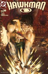 Hawkman (2002-) #18