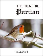 The Digital Puritan - Vol.I, No.4