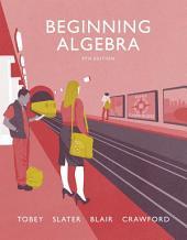 Beginning Algebra: Edition 9