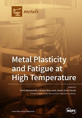 Metal Plasticity and Fatigue at High Temperature