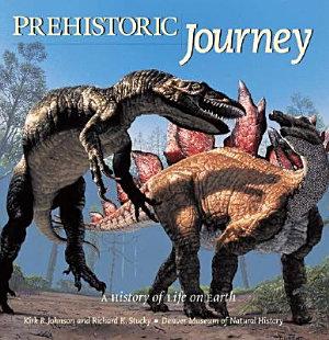 Prehistoric Journey PDF