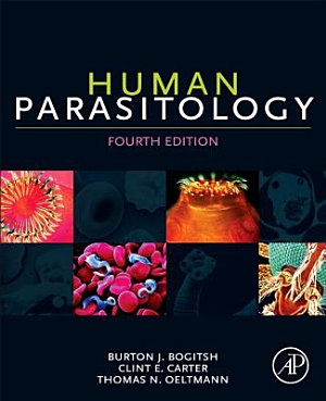 Human Parasitology PDF