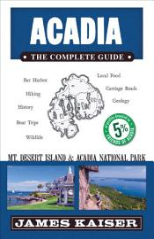 Acadia  The Complete Guide PDF