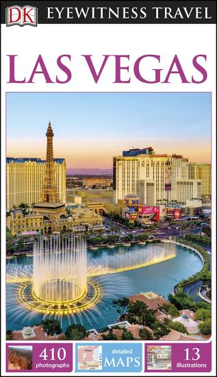 DK Eyewitness Travel Guide Las Vegas PDF