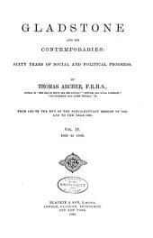 1860 to 1890