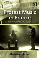 Protest Music in France PDF