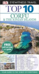 DK Eyewitness Top 10 Travel Guide: Corfu and the Ionian Islands