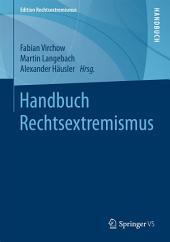 Handbuch Rechtsextremismus