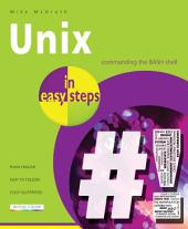 Unix in easy steps: Commanding the BASH shell