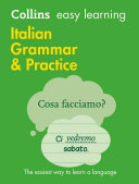 Italian Grammar and Practice