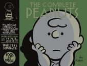 The Complete Peanuts Vol. 8: 1965–1966