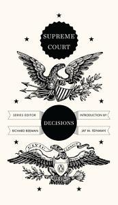 Supreme Court Decisions Book