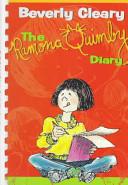 The Ramona Quimby Diary PDF
