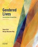 Gendered Lives Book PDF