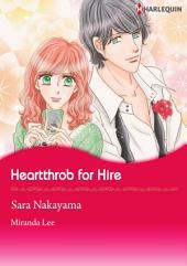 Heartthrob for Hire: Harlequin Comics