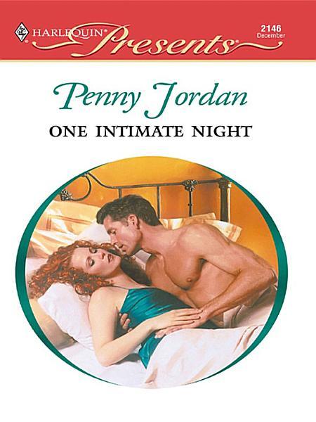 Download One Intimate Night Book