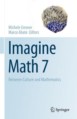 Imagine Math 7