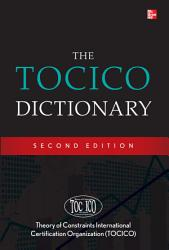 TOCICO Dictionary 2 E PDF
