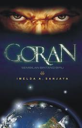 Goran, sembilan bintang biru