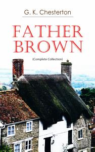 Father Brown  Complete Collection  Book