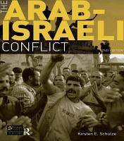 The Arab Israeli Conflict PDF