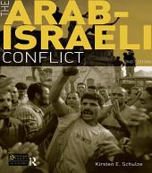 The Arab-Israeli Conflict: Edition 2