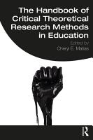The Handbook of Critical Theoretical Research Methods in Education PDF