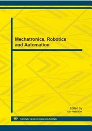 Mechatronics, Robotics and Automation