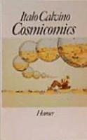 Cosmicomics PDF
