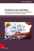 Geschichte in den Social Media PDF