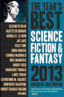 Download The Year s Best Science Fiction   Fantasy Book