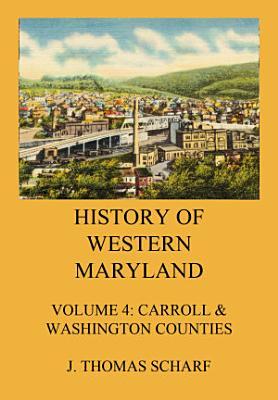 History of Western Maryland PDF