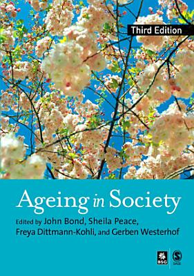 Ageing in Society PDF