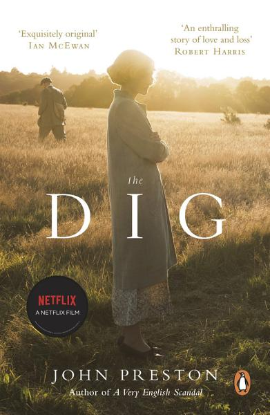 Download The Dig Book