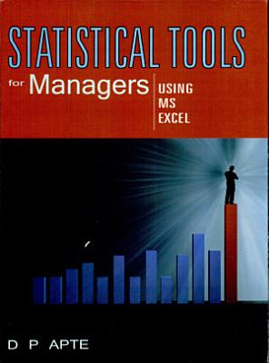 Statistical Tools For Managers  using Ms Excel