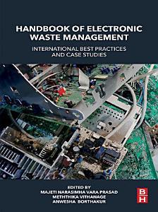Handbook of Electronic Waste Management
