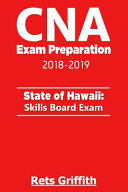 CNA Exam Preparation 2018 2019  State of Hawaii Skills Board Exam PDF