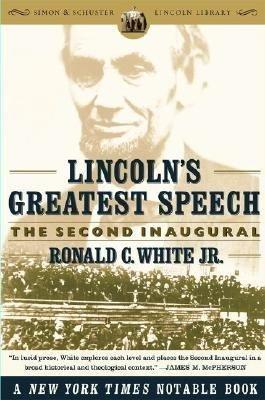 Lincoln s Greatest Speech