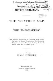 "Meteorology: The Weather Map and the ""rain-makers""..."