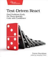 Test Driven React PDF