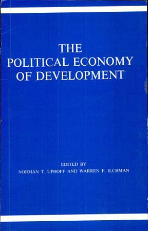 The Political Economy of Development PDF