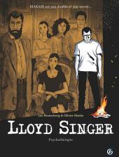 Lloyd Singer - Tome 7 - Psychothérapie