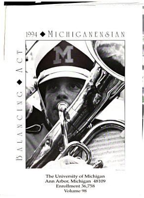 Michigan Ensian PDF