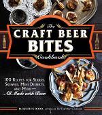 The Craft Beer Bites Cookbook