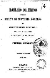 Maurizio e Maddalena commedia in tre atti di Giulio Sandeau