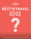 Lonely Planet s Best in Travel 2021